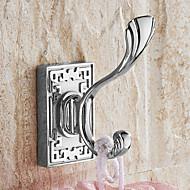 ieftine Cârlige de Halate-Modern Agățătoare Capot aliaj de zinc Creative Dreptunghi N/A