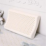 billige Puter-Komfortabel-Overlegen kvalitet  Memory Skum Pude Hodestøtte 100% Polyester