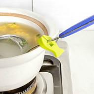 tanie Naczynia do gotowania-Silikon Silikonowy Zaokrąglanie Patelnia Pot uniwersalny, 4.6*2.6*1