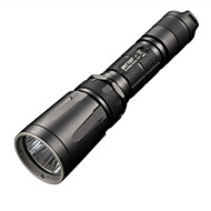 cheap Flashlights & Camping Lanterns-Nitecore SRT7GT LED Flashlights / Torch LED 1000 lm 8 Mode - Portable Water Resistant / Water Proof Impact Resistant Waterproof LED Flash