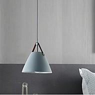 billige -Cone Vedhæng Lys Baggrundsbelysning 110-120V / 220-240V Pære ikke Inkluderet / 10-15㎡ / E26 / E27