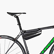 Sykkelveske 0.6LVesker til sykkelramme Lettvekt Sykkelveske Andre Material Sykkelveske Sykling Sykling