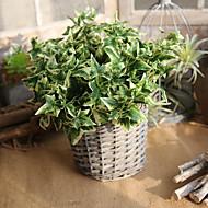 5 Tak Echt aanvoelend Overige Planten Overige Bloemen voor op tafel Kunstbloemen