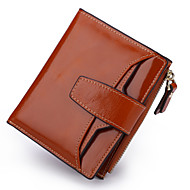 Women Bags Cowhide Coin Purse Buttons for Event/Party Office & Career All Season Green Black Coffee Camel