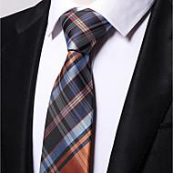 billige Tilbehør til herrer-Herre Kontor Slips Stripet