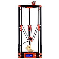 tanie Drukarki 3D-Delta drukarka 3d 180*180*315 0.4