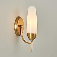 billige Vegglamper-OYLYW Mini Stil Moderne / Nutidig / Traditionel / Klassisk Vegglamper Stue / Soverom Metall Vegglampe 110-120V / 220-240V 60 W / E26 / E27