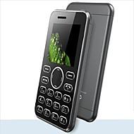 aeku i9 ultra tynde mini-kort telefon lille mobil mobiltelefon