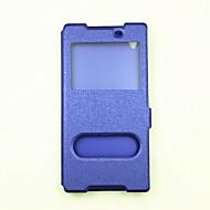 billiga Mobil cases & Skärmskydd-fodral Till Sony Z5 Sony Xperia Z3 Sony Xperia XA Ultra Sony Xperia Z5 Compact Sony Sony Xperia Z5 Premium Sony Xperia XA Xperia XZ