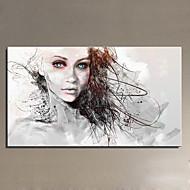 Canvastaulu Moderni,1 paneeli Kanvas Painettu Wall Decor For Kodinsisustus