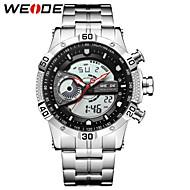 WEIDE Pánské Náramkové hodinky Digitální hodinky Hodinky na běžné nošení Sportovní hodinky Módní hodinky Hodinky k šatům japonština