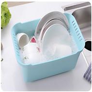 tanie Artykuły kuchenne do czyszcznia-Wysoka jakość 1szt Plastikowy Akcesoria do czyszczenia Narzędzia, Kuchnia Środki czystości