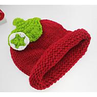 tanie Akcesoria dla dzieci-Kapelusze i czapki - Dla obu płci - Na każdy sezon - Poliester Czerwony