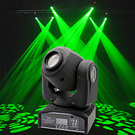 U'King LED svjetlima pozornice 9/11 DMX 512 Glavni- pomoćni Zvukom aktivirana rasvjeta Auto Aktiviran glazbom 30 za Za dom Klub Vjenčanje