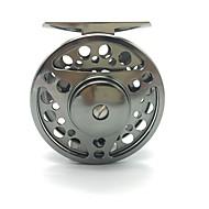 cheap Fishing-Fishing Reel Ice Fishing Reels Fly Reels 1:1 Gear Ratio+2 Ball Bearings Exchangable Fly Fishing Bait Casting - FTS 75mm