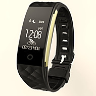 IPS SR05 Smart Bracelet IP7 Waterproof Long Standby Calories Burned Pedometers Health Care Sports Heart Rate Monitor Incoming Call Reminder Wearable