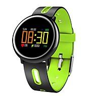 tanie Inteligentne zegarki-Inteligentne Bransoletka JSBP-hb08 na Android 4.4 / iOS Pomiar ciśnienia krwi / Wyświetlanie czasu / Współpracuje z iOS i system Android. / Krokomierze / Kontrola APP Pulsometr / Czasomierz