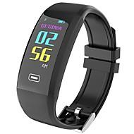 Smart armbånd Brændte kalorier Skridttællere Træningslog Hjerteslagssensor APP kontrol Pulse Tracker Skridtæller Aktivitetstracker