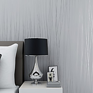 billige -3D Hjem Dekor Moderne Tapetsering, U-vevet stoff Materiale Selvklebende bakgrunns, Tapet