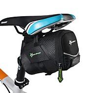 ROCKBROS 8 L Bisiklet Sele Çantaları Hafif Kolay Takılabilen Bisiklet Çantası Naylon Bisikletçi Çantası Bisiklet Çantası Bisiklete biniciliği Bisiklete biniciliği / Bisiklet