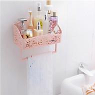 Badezimmer Regal Neoklassisch Plastik Aufmontiert