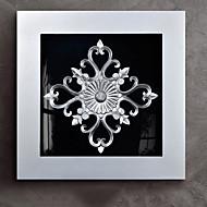 billige Innrammet kunst-Olje Maleri Veggkunst,Tre Materiale med ramme For Hjem Dekor Rammekunst Innendørs Soverom