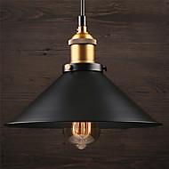 billige Takbelysning og vifter-Vintage Land Mini Stil Anheng Lys Nedlys Til Kjøkken butikker/cafeer 110-120V 220-240V Pære ikke Inkludert