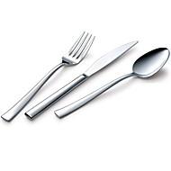 cheap Dinnerware-3pcs Stainless Steel SetforDinnerware 22.2*20;19.9*20;19.7*39