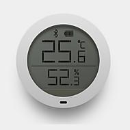 billige Bestselgere-xiaomi termostat nøyaktighet temperatur fuktighet monitor hvit farge