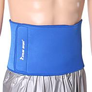baratos Equipamentos & Acessórios Fitness-kylin esporte ™ treino ajustável esporte unisex fittness levantamento de peso banda de apoio cinto