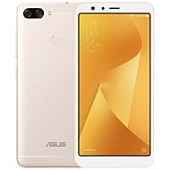 "ASUS Asus Zenfone Pegasus 4S Max Plus  X018DC    ZB570TL 5.7 inch "" Mobil (4GB + 32GB 8 mp / 16 mp MediaTek MT6750T 4130 mAh mAh)"