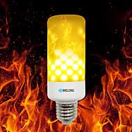 billige Kornpærer med LED-brelong e27 / e14 / b22 2835 99leds brannflue pære lys ac 85 - 265v