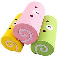 LT.Squishies / Squishy Igračke za stiskanje Valjkast Uredske stolne igračke Stres i anksioznost reljef Dekompresijske igračke Noviteti
