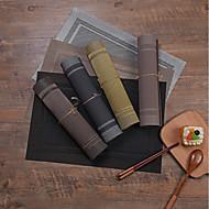 billige Kuvertbrikker-Britisk PVC Rektangulær Bordskånere Borddekorasjoner 1 pcs