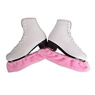 Over the boot tights / strømpebukser til kunstskøjteløb Alle Skøjteløb Underdele Rose Rød / Himmelblå / Lys pink Øvelse Skøjtetøj