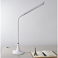 billige Lamper-Enkel Øyebeskyttelse Skrivebordslampe Til 220V Hvit