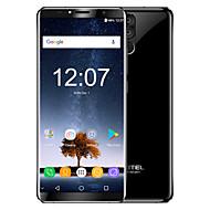 "OUKITEL K6 6 inch "" 4G smartphone (6GB + 64GB 8 mp / 21 mp Andet 6300 mAh mAh) / 6.0 / Dual kameraer"