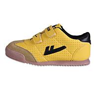 お買い得  女の子用靴-女の子 靴 PUレザー 春 / 秋 コンフォートシューズ スニーカー のために イエロー / Brown / レッド