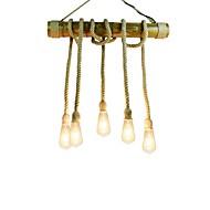 billige Takbelysning og vifter-Anheng Lys Nedlys - Anti-refleksjon, Moderne / Nutidig, 110-120V 220-240V Pære Inkludert