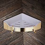 cheap Stainless Steel Series-Bathroom Shelf High Quality Other Stainless Steel + A Grade ABS 1 pc - Hotel bath