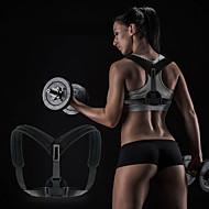 tanie Sprzęt i akcesoria fitness-Szelki Z NEOPREN Miękki Dla Fitness / Bieganie