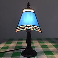billige Lamper-Moderne Krystall Bordlampe Til Soverom Krystall Blå