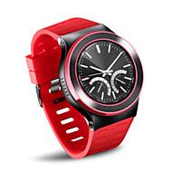 tanie Inteligentne zegarki-Inteligentny zegarek S99 na Pulsometr / Krokomierze Krokomierz / Rejestrator aktywności fizycznej / Rejestrator snu / siedzący Przypomnienie / Budzik / GSM (900/1800/1900MHz) / WCDMA (850/2100MHz)