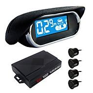 billiga Parkeringskamera för bil-LED Reversing Radar Kit för Bilar LED