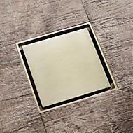 billige Badeværelsesprodukter-Afløb Moderne Messing Integreret