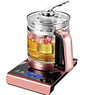 billiga Kök och matlagning-Elektronisk kruka LCD / Japanskt Rostfritt Stål vatten~~POS=TRUNC Ovens 220V 800W Köksmaskin