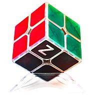 Rubikova kocka Svjetleća kocka sjaja 2*2*2 Glatko Brzina Kocka Magične kocke Male kocka Uredske stolne igračke Stres i anksioznost reljef
