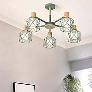 billige Takbelysning og vifter-Anheng Lys Omgivelseslys LED Moderne / Nutidig, 110-120V 220-240V Pære ikke Inkludert