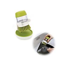 tanie Artykuły kuchenne do czyszcznia-patelnia miska miska z detergentem kuchnia czyste narzędzia