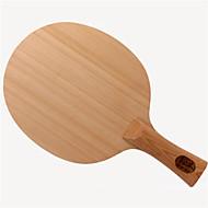baratos Tenis de Mesa-DHS® DI-HT FL Ping Pang/Tabela raquetes de tênis Vestível Durável De madeira Fibra de carbono 1